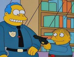 Dos capítulos de 'Los Simpson' se colocan en lo más alto con sus emisiones en FOX