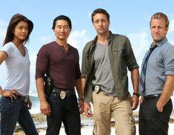 """'Hawai 5.0' lidera el día en FOX junto a 'Los Simpson' y """"Rescate al límite"""" sobresale en AMC"""