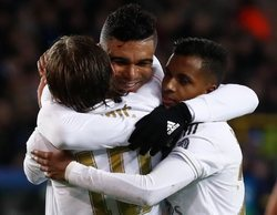 Real Madrid y Atlético destacan con sus respectivos partidos en Movistar Liga de Campeones
