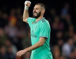 Movistar se hace con todas las emisiones del top 10 gracias al fútbol, que lidera con el Valencia-Real Madrid
