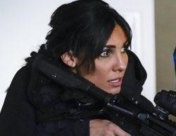 'NCIS: Los Ángeles' y 'Late Motiv' comparten liderato en el prime time