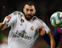 El Barça-Real Madrid arrasa en Movistar+ ante 2,432 millones de espectadores
