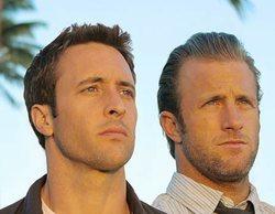 Fox cuela cinco emisiones en el top 10 y, además, lidera el ranking con 'Hawai 5.0'