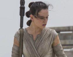 """TNT aprovecha la fiebre Star Wars y destaca con la emisión de """"El despertar de la fuerza"""""""