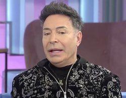 Telecinco lidera a lo largo de la mañana con 'El programa de Ana Rosa' y 'Ya es mediodía'