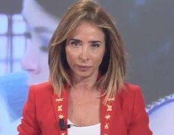 Telecinco lidera holgadamente la franja de sobremesa con un 13,8%