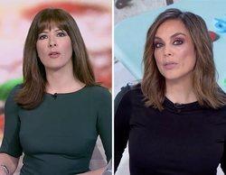 La 1 y Antena 3 empatan en la sobremesa y superan por poco a Telecinco