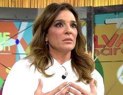 Telecinco se sale en la tarde con sus tres versiones de 'Sálvame'