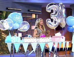 Telecinco lidera en la sobremesa y la tarde, superando al 'Multicine' de Antena 3