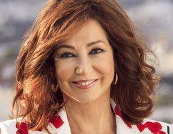 Telecinco y 'El programa de Ana Rosa' (18,7%) se hacen con la mañana, a pesar de la crecida de 'Espejo público' (17,1%)