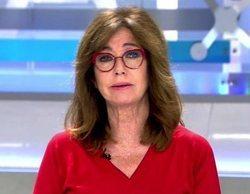 Telecinco destaca en la franja de la mañana alcanzando una media del 17,4%