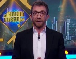 Antena 3 lidera el prime time gracias al éxito de 'El Hormiguero'