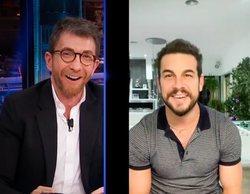 Telecinco y Antena 3 firman un empate técnico en prime time