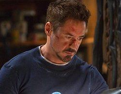 """Syfy y FOX se reparten el liderato con """"Jurassic Park 3"""" y """"Iron Man 3"""""""