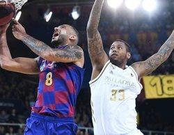 El Barcelona-Real Madrid de la Liga ACB lidera ampliamente en #Vamos