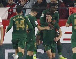 El Sevilla - Ath. Bilbao se corona como lo más visto del día con un 2% en Movistar LaLiga