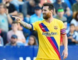 El Espanyol - Barcelona, lo más visto de un día dominado por Movistar LaLiga