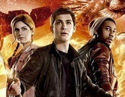 """FOX lidera el top 3 con 'Hawai 5.0' y la película """"Percy Jackson y el mar de los monstruos"""""""