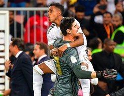 La victoria del Real Madrid ante el Atlético en la final de la Supercopa arrasa en Movistar