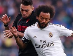 El Real Madrid-Sevilla, lo más seguido de una jornada marcada por el fútbol