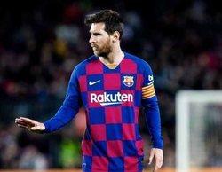 El FC Barcelona-Levante lidera en Movistar LaLiga y el Open Australia destaca en Eurosport