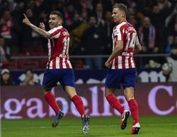 El Atlético de Madrid - Granada es lo más visto con un 2,9% en Movistar LaLiga