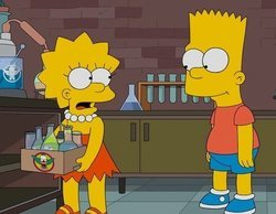 'Los Simpson' es lo más visto del día en Fox y 'Late Motiv' destaca de nuevo en #0
