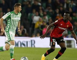 El R.Betis-Mallorca lidera en Movistar LaLiga junto a 'La casa del fútbol'