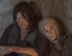 El regreso de 'The Walking Dead' a FOX España no encuentra rival