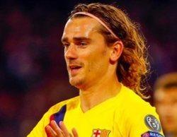 El empate entre el Nápoles y el Barcelona reúne a 1,285 millones de espectadores en Movistar+