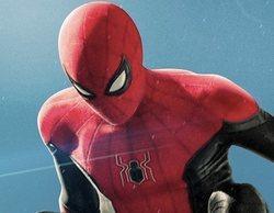 """""""Spider-Man: Lejos de casa"""" brilla en su emisión en Movistar Estrenos"""