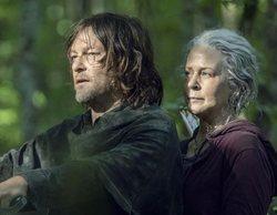 """La película """"S.W.A.T. (Los hombres de Harrelson)"""" triunfa en AXN y 'The Walking Dead' sobresale en FOX"""