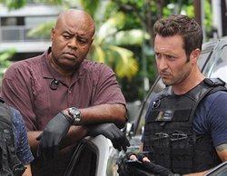 'Hawai 5.0' y 'NCIS: Nueva Orleans' rubrican el liderato de FOX