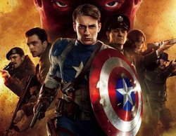 """""""Capitán América: El primer vengador"""" es lo más visto del día con un 0,7% en Fox"""