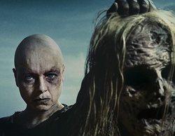 FOX domina la jornada con 'The Walking Dead' y #0 se queda cerca con 'La resistencia'