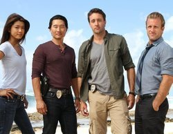 "'Hawaii 5.0' lidera el día en FOX España y ""Safe"" sobresale en Canal Hollywood"