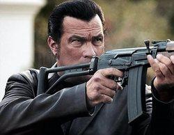 """La película """"Alerta máxima"""" lidera en AMC junto a """"Papá canguro 2"""" en TNT"""