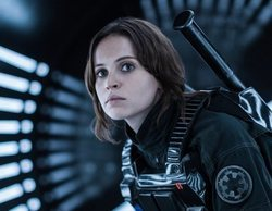 "La fiebre ""Star Wars"" lidera en FOX con ""Rogue one"" mientras ""Parker"" destaca en AXN"