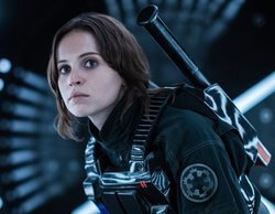 """Rogue One"" lidera la jornada en FOX, mientras que Comedy Central se lleva el prime con ""Torrente 2"""
