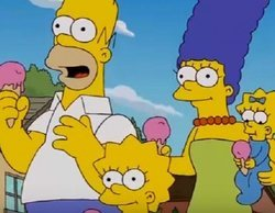 'Los Simpson' corona la sobremesa y 'Late motiv' lidera la noche