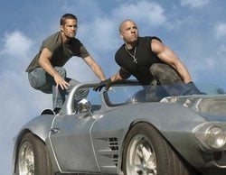 """""""Fast & Furious 7"""" gana la batalla del cine en Calle 13 y 'Los Simpson' destaca en FOX"""