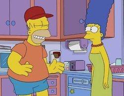 """'Los Simpson' lidera en FOX y """"Sed de venganza"""" es la película más vista en Canal Hollywood"""