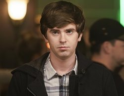El desamor de Shaun en 'The Good Doctor' triunfa en AXN