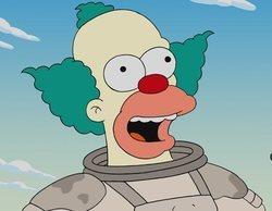 'Los Simpson' también conquista la sobremesa de FOX España