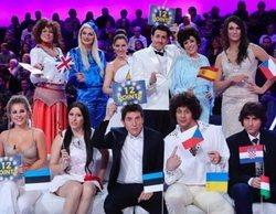 El prime time y el late night se lo lleva Antena 3 gracias al especial de 'Tu cara me suena'