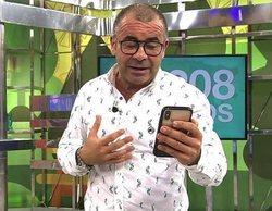 Telecinco lidera holgadamente la franja de la tarde gracias a 'Sálvame'