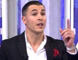Telecinco arrasa en el late night con 'Sábado deluxe' y el repaso de 'Supervivientes'
