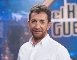 Telecinco domina el martes salvo el prime time, que lidera Antena 3 gracias a 'El hormiguero'