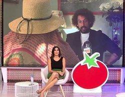Telecinco lidera todas las franjas destacando la de la tarde con 'Sálvame'