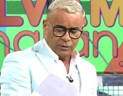 'Sálvame' sigue dándole el triunfo a Telecinco en la tarde